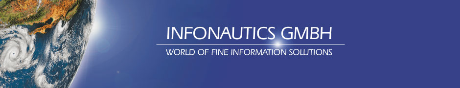 Infonautics Blog
