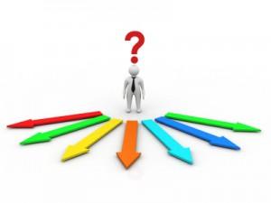 Richtige Entscheidung treffen mit Decision Making Helper